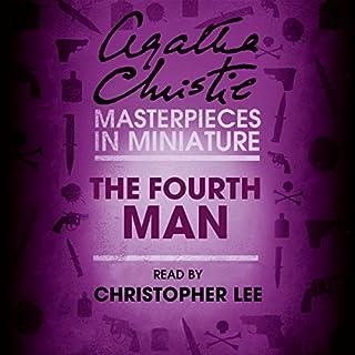 The Fourth Man: An Agatha Christie Short Story cover art