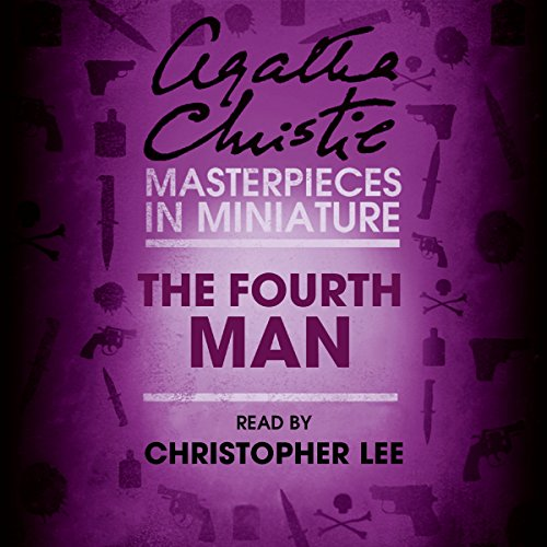 The Fourth Man: An Agatha Christie Short Story cover art