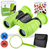Kids Binoculars Review and Comparison