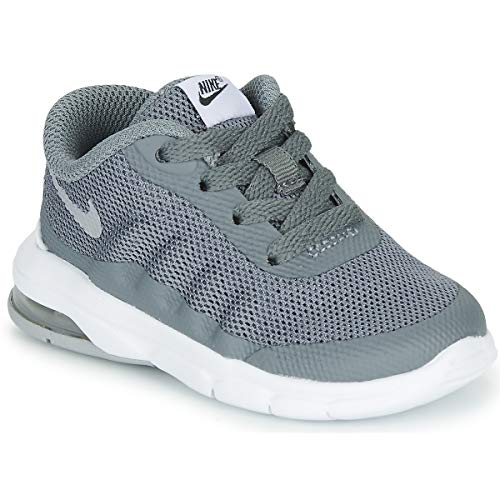 NIKE AIR MAX INVIGOR TD Sneakers kind Grijs Lage sneakers