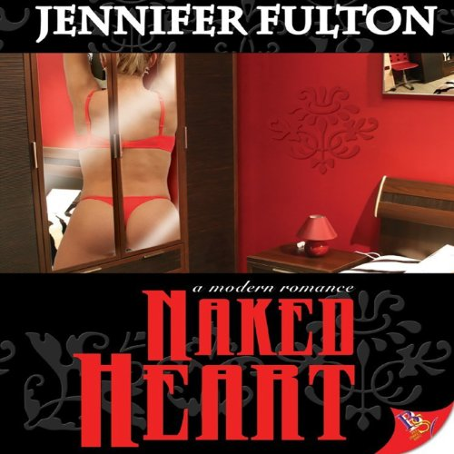 Naked Heart cover art