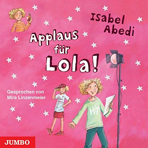 Applaus für Lola! Titelbild