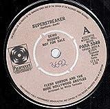 Superstreaker
