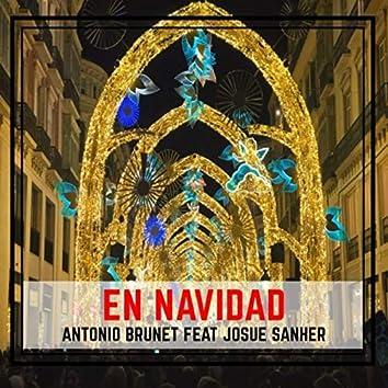 En Navidad (feat. Josué Sanher)