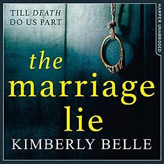 The Marriage Lie Titelbild