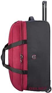 Paris EGOA Travel Duffle, 69 cm, 72,9 liters, Red (Bordeaux)