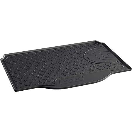 Ad Tuning Tmp25011 Passform Kofferraumwanne Anti Rutsch Oberfläche Schwarz Auto