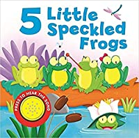 5 Little Speckled Frogs (Song Sounds)