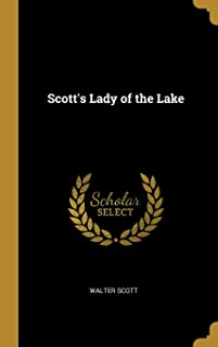 SCOTTS LADY OF THE LAKE