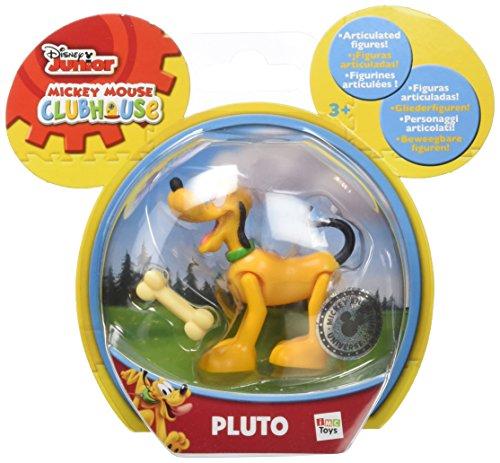 IMC Toys–Figura Pluto Disney (182141)