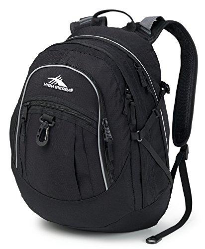 High Sierra Fat Boy High School Backpack