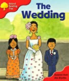 Oxford Reading Tree: Stage 4: More Storybooks: the Wedding