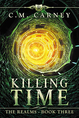 Killing Time by C.M. Carney ebook deal