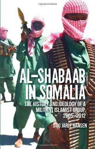 Al-Shabaab in Somalia (Somali Politics and History)