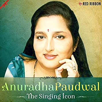 Anuradha Paudwal- The Singing Icon