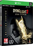 Dying Light 2 Stay Human Deluxe Edition - Xbox Series X