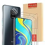 [5-Pack] PULEN for Xiaomi Redmi Note...