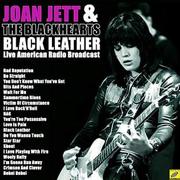 Black Leather (Live)