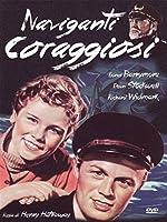 Naviganti Coraggiosi [Italian Edition]