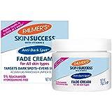 Palmer's Skin Success Anti-Dark Spot Fade Cream for All Skin Types, 2.7 Ounce