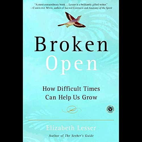 Broken Open cover art