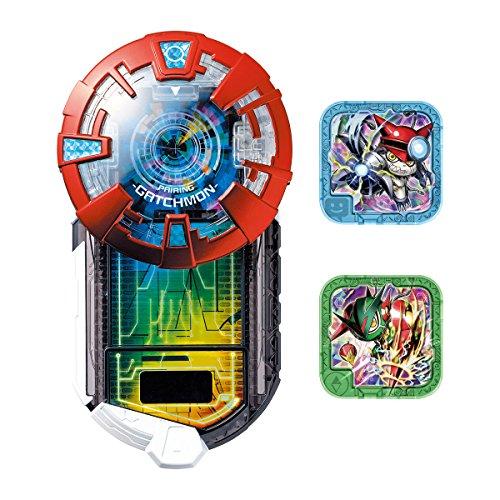 BANDAI Digimon Universum App Monsters App Drive