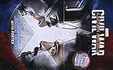 Marvel's Captain America: Civil War: The Deluxe Junior Novel