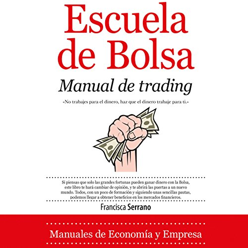 Escuela de Bolsa audiobook cover art