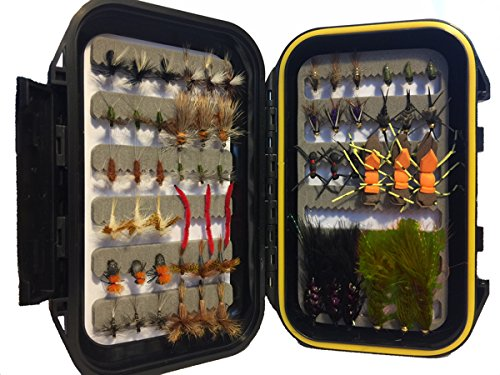 Wild Water Most Popular Flies Mini-Mega...