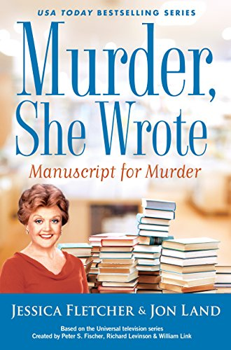 Image of Murder, She Wrote: Manuscript for Murder