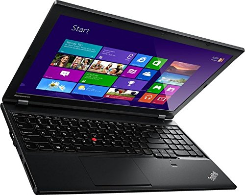 Lenovo L440 14' ThinkPad - Core i5 3.1GHz, 4GB RAM, 500GB HDD