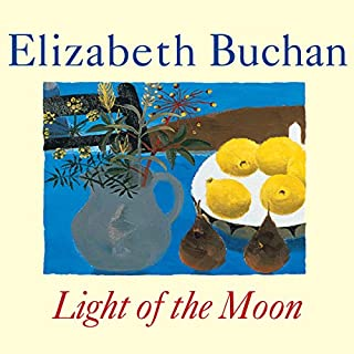 Light of the Moon audiobook cover art
