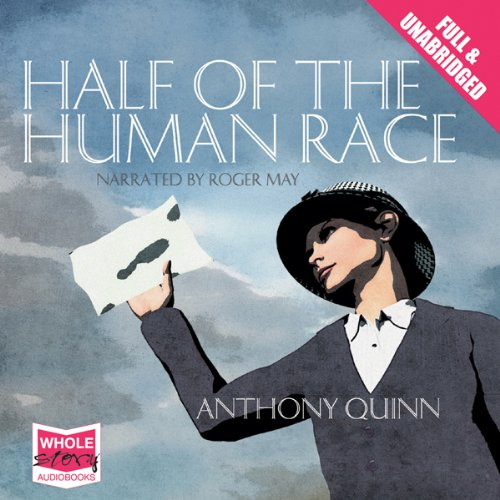 Half of the Human Race cover art