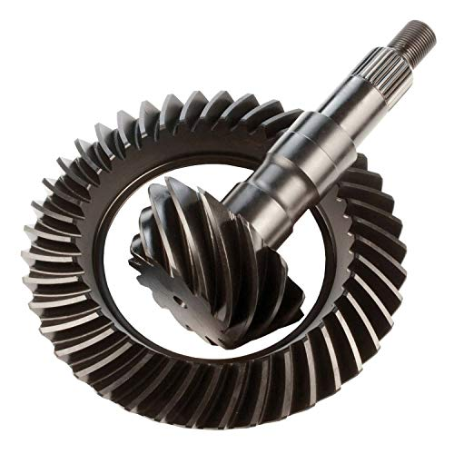 """Richmond Gear 49-0041-1 Ring and Pinion GM 8.5"""" 8.6"""" 3.73 Ring Ratio, 1 Pack"""