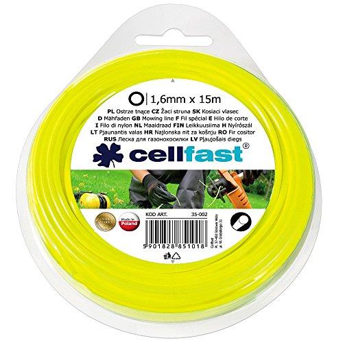 Cellfast Schneiden rund 1,6mm x 15m, 35-002