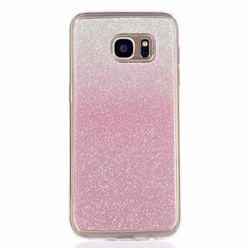 MUTOUREN Samsung Galaxy S7 Caso Funda de movil Silicona Funda la Caja...
