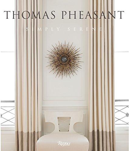 Thomas Pheasant Simply Serene /anglais