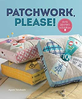 patchwork ipad