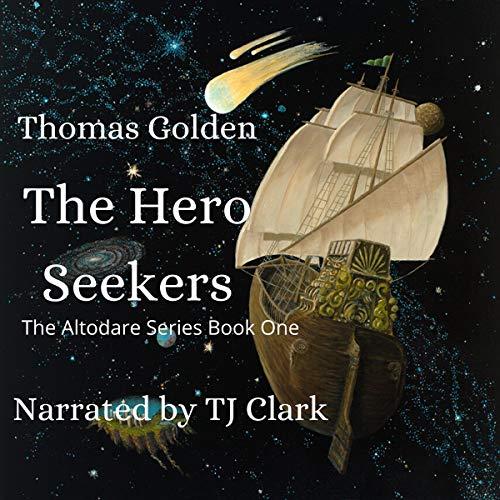 The Hero Seekers Titelbild