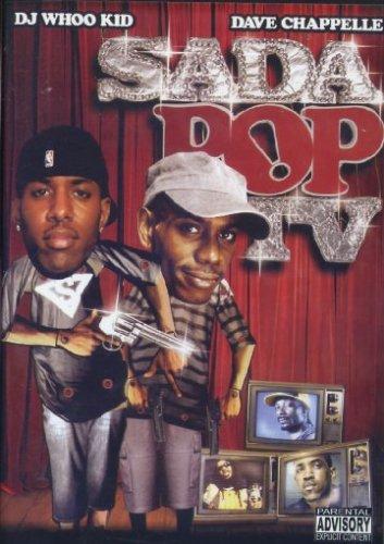 Sada Pop TV