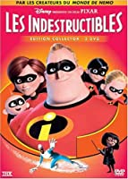 Les Indestructibles - Edition Collector 2 DVD