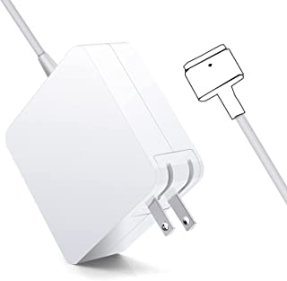 Universal Charger Adapter, Mac Book Pro Charger, 60W Replacement Power Adapter T-tip Connector for Mac Air Laptop, Compati...