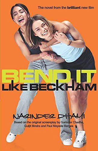 (BEND IT LIKE BECKHAM) BY [DHAMI, NARINDER](AUTHOR)PAPERBACK