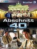 Abschnitt 40 - Staffel 3 (2 DVDs)