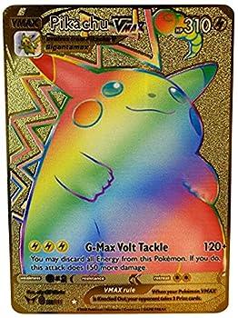 Best rare pikachu cards Reviews