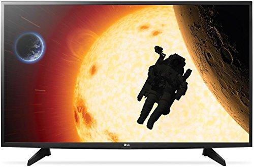 LG 43LH570V 108 cm (43 Zoll) Fernseher (Full HD, DVB-T2/C/S2 Triple Tuner, Smart TV)