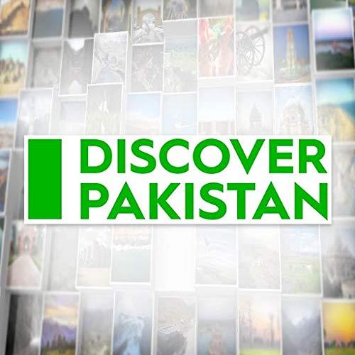 Discover Pakistan TV