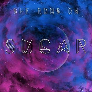 She Runs On Sugar (feat. Nicky Regelink & Sydney Romeny)