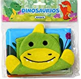 Dinosaurios (Libro manopla)