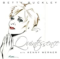 Quintessence by Betty Buckley (2008-02-05)